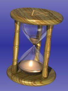 czas Oriflame