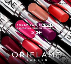 katalog Oriflame 4 2018